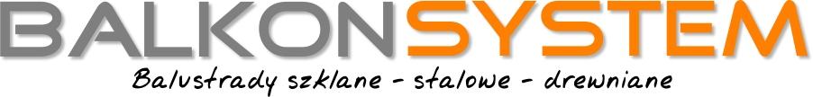 BALKON-SYSTEM – Balustrady i schody